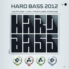 Hard Bass 2012 mp3 Compilation by Various Artists