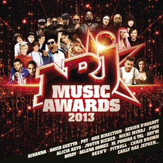 NRJ Music Awards 2013 mp3 Compilation by Various Artists