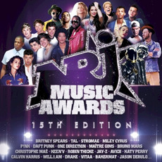 NRJ Music Awards 15th Edition mp3 Compilation by Various Artists