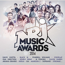 NRJ Music Awards 2014 mp3 Compilation by Various Artists