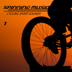 Spinning Music: Cycling Sport Sounds mp3 Compilation by Various Artists