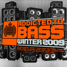 Ministry Of Sound: Addicted To Bass Winter 2009