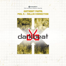 Darkbeat 10th Anniversary Collection mp3 Compilation by Various Artists