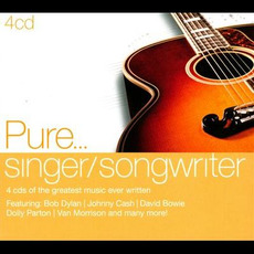 Pure... Singer/Songwriter mp3 Compilation by Various Artists