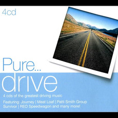 Pure... Drive mp3 Compilation by Various Artists