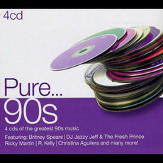 Pure... 90s mp3 Compilation by Various Artists