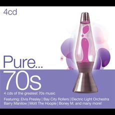 Pure... 70s mp3 Compilation by Various Artists