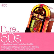 Pure... 50s mp3 Compilation by Various Artists