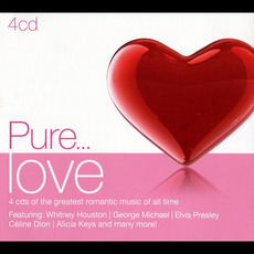 Pure... Love mp3 Compilation by Various Artists