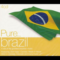 Pure... Brazil mp3 Compilation by Various Artists
