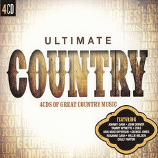 Ultimate Country mp3 Compilation by Various Artists