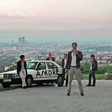 Amore mp3 Album by Wanda