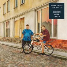Bleiben oder Gehen mp3 Album by Feine Sahne Fischfilet