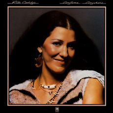 Anytime... Anywhere mp3 Album by Rita Coolidge