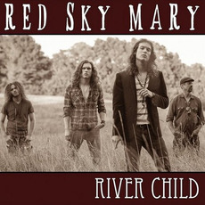 River Child mp3 Album by Red Sky Mary