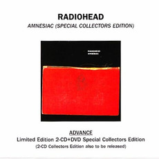 Amnesiac (Collector's Edition) by Radiohead