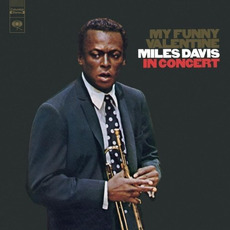 My Funny Valentine (Re-Issue) by Miles Davis