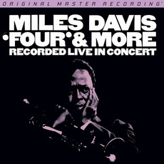 'Four' & More (Remastered) by Miles Davis