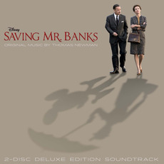 Saving Mr. Banks (Deluxe Edition) mp3 Soundtrack by Various Artists