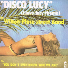 Disco Lucy (I Love Lucy Theme) mp3 Single by Wilton Place Street Band