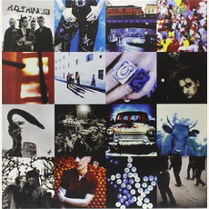 Achtung Baby (Super Deluxe Edition) mp3 Album by U2