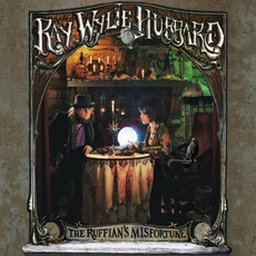 The Ruffian's Misfortune mp3 Album by Ray Wylie Hubbard