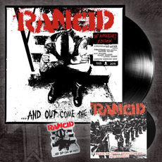 ...and Out Come the Wolves (20th Anniversary Edition) by Rancid