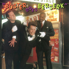 Buster Goes Berserk mp3 Album by Buster Poindexter