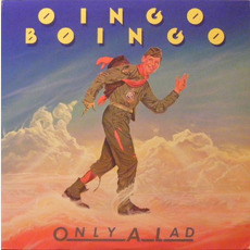 Only a Lad mp3 Album by Oingo Boingo