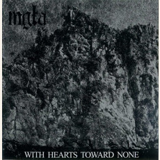 With Hearts Toward None mp3 Album by Mgła