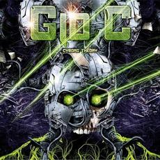 Cyborg Theory mp3 Album by Gio C