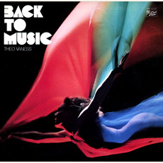 Back To Music mp3 Album by Theo Vaness
