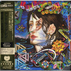 A Wizard, a True Star (Japanese Edition) mp3 Album by Todd Rundgren
