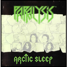 Artic Sleep by Paralysis