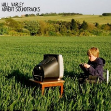 Advert Soundtracks mp3 Album by Will Varley
