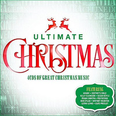 Ultimate Christmas mp3 Compilation by Various Artists