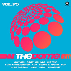 The Dome, Volume 75 by Various Artists