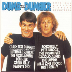 Dumb and Dumber mp3 Soundtrack by Various Artists