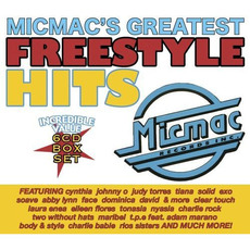 MicMac's Greatest Freestyle Hits mp3 Compilation by Various Artists