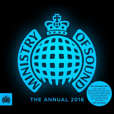 Ministry of Sound: The Annual 2016 mp3 Compilation by Various Artists