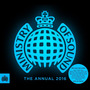 Ministry of Sound: The Annual 2016