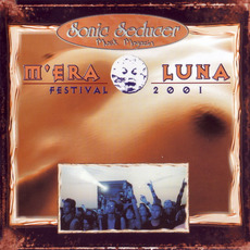 M'era Luna Festival 2001 mp3 Compilation by Various Artists