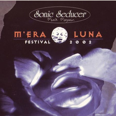 M'era Luna Festival 2002 mp3 Compilation by Various Artists