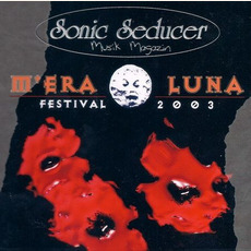 M'era Luna Festival 2003 mp3 Compilation by Various Artists