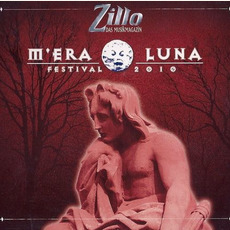M'era Luna Festival 2010 mp3 Compilation by Various Artists