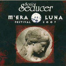 M'era Luna Festival 2007 mp3 Compilation by Various Artists