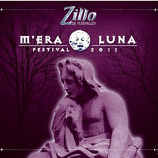 M'era Luna Festival 2011 mp3 Compilation by Various Artists
