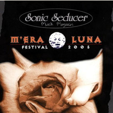 M'era Luna Festival 2005 mp3 Compilation by Various Artists