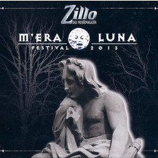 M'era Luna Festival 2013 mp3 Compilation by Various Artists