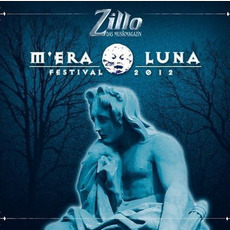 M'era Luna Festival 2012 mp3 Compilation by Various Artists